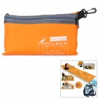 Departure Travel Sleeping Bag - Orange