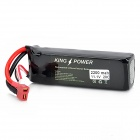 LP2200-3S-20 11.1V 2200mAh Lithium Polymer Battery for R/C Helicopter - Black