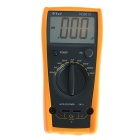 "VICHY VC6013 Digital 3.0"" LCD Capacitance Multimeter - Grey + Orange (1 x 6F22)"