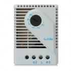MFR012 Humidity Controller - Grey + Blue
