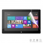 ENKAY Protective Matte Screen Protector Film Guard for Microsoft Surface RT 10.6""