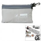 Departure Travel Sleeping Bag - Grey