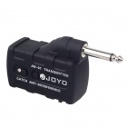 JOYO JW-01 2.4GHz Wireless Audio Transmitter Receiver for Electric Guitar / Erhu / Violin / Bass