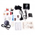 Smart SM-002 Professional Tattoo Complete Kit - Black