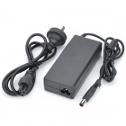 AC Power Charger Adapter for HP Pavilion GCQ32, CQ35, CQ40, CQ41, CQ42, CQ43, CQ45, CQ46 - Black