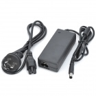 AC Power Charger Adapter for HP Pavilion G3000, G5000, G6000, G7000, DV3, DV4, DV5, DV6, DV7 - Black