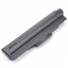 Replacement battery for Sony Vaio VGN-AW, Vaio VGN-CS, Vaio VGN-NS, Vaio VGN-TX, Vaio VGN-SR Series