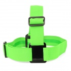 TMC HR41 Head Fixing Band for Gopro Hero 4/ 2 / Hero 3 / 3+ - Green