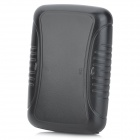 69 Mini Four Bands Personal GPS GSM Tracker - Black