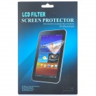 "Protective Clear Screen Protector Film Guard for ASUS MeMo Pad ME172V 7"" - Transparent"