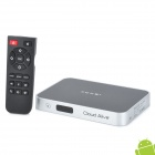 Cloud Alive LD2 Android 4.0 Google TV Player w/ SD / HDMI / RJ45 / 1GB RAM / 4GB ROM - Black