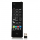 RII RT-MWK13 Mini Wireless Keyboard + IR Remote + Air Mouse + Audio Chat + Microphone