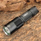 SKY EYE F13 450~600lm 5-Mode White Flashlight w/ Cree XM-L U2 - Black (1 x 18650 / 26650 or 3 x AAA)