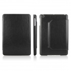 ENKAY ENK-3314 Protective PU Leather Case for Ipad MINI - Black
