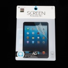 MOCOLL Matte Screen Protector Guard for Ipad MINI - Transparent