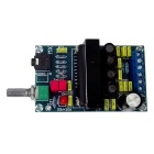 TA2020 Digital 13W + 13W Amplifier Module Board - Green + Black (DC 9~15V)