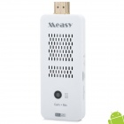 Measy U2C Dual-Core Android 4.1.1 Google TV Player w/ 1GB RAM / 8GB ROM / Bluetooth / HDMI - White