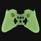 Protective Silicone Case for Wii U Controller - Light Green