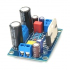 TDA7293 1-Channel 100W Amplifier Module Board - Black + Blue