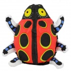 Unique Coccinella Septempunctata design Pet Cat Squeaky Toy