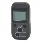 "Mango 1.4"" LCD GPS Guide Apparatus - Deep Grey"