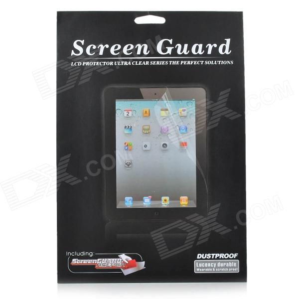 Protective PET Screen Protector Film Guard for Ramos W30 9.7