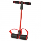 WINMAX Fitness Gear Body-Trimmer - Black + Red