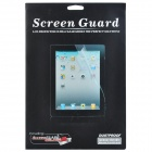 Protective Matte Screen Protector Guard Film for Ainol Novo10 Hero - Transparent