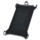 360 Degree Rotational Bicycle Mount Holder for Ipad MINI - Black