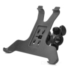 360 Degree Rotational Bicycle Mount Holder Set for Ipad MINI - Black