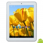 "iaiwai AW920 8"" Capacitive Screen Android 4.1 Quad Core Tablet PC w/ TF / Wi-Fi / Camera - Silver"