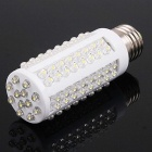 E27 7W 648lm 108-LED Cool White 360 Degree Corn Light Bulb (220V)