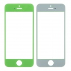 Replacement Touch Screen / Digitizer Module for iPhone 5 - Green