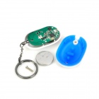 Wireless Bluetooth V4.0 Anti-lost Alarm for Iphone 4 / 4S / 5 / Ipad + More - Plastic