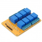 MN-MD-R0812 8-Channel 12V Relay Module Expansion Board