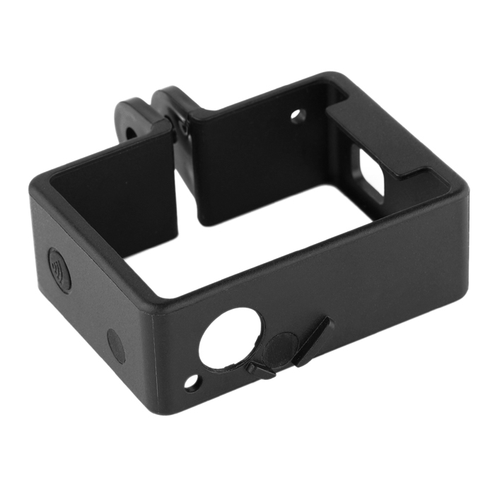 how to change the back of a gopro case