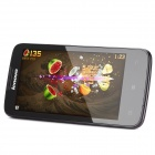 "Lenovo A820 Android 4.1 WCDMA Quad Core Bar Phone w/ 4.5"" Capacitive Screen, Wi-Fi, GPS and Dual-SIM"