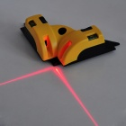 Infrared Horizontal Laser Right Angle Ground Line Meter