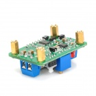 LM2596 Abaixador Voltage Regulator Module Board w / voltímetro - Green