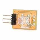 Meeeno MN-EB-LED5W Electronic Building Block LED White Light Module - Orange