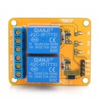 Meeeno MN-MD-R0205 2-CH 5V Replay Expansion Board - Orange + Blue