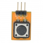 Meeeno MN-EB-KEYNC Digitale Button Modul - Orange + Schwarz