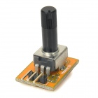 Meeeno MN-EB-RT10K Angle Transducer / Sensor Module - Orange + Black