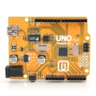 Meeeno MN-MB-UNOMN Development Board w/ PL2303 Serial - Orange + Black