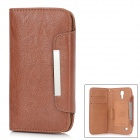 KALAIDENG Galaxy S4 i9500 PU Leather    Case
