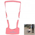 Yourhope Vest Style Safety Baby Learning Walking Belt Assistant - Pink