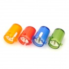 Replacement Plastic Functional Key Set for Xbox 360 Controller - Blue + Red + Green + Yellow