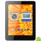 "Onda V813 8"" Capacitive Screen Android 4.1 Quad Core Tablet PC w/ Wi-Fi / Camera / HDMI - Silver"