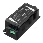 24W 12V 2A Switching Power Supply - Black