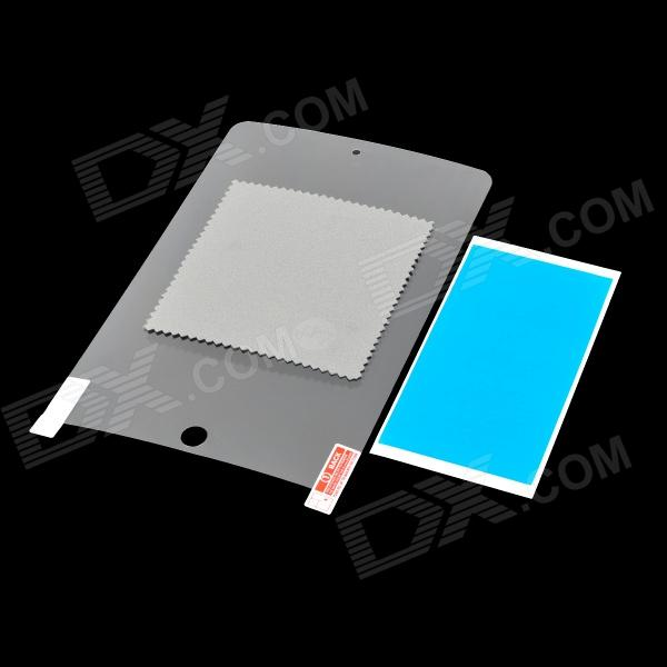 Protective Clear Screen Protector Film Guard for Ipad MINI - Transparent